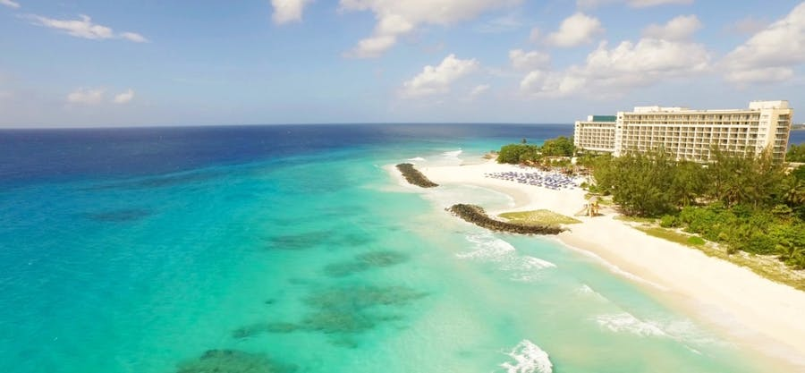 Flights To Barbados From 335 Roundtrip On American