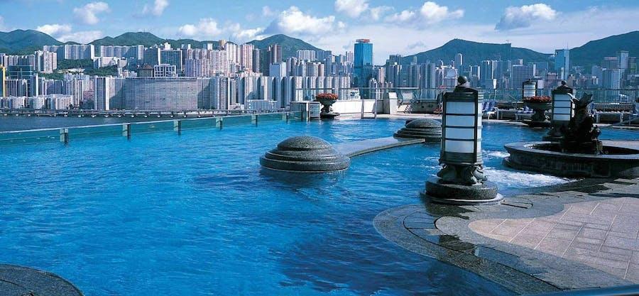Expired Flights To Hong Kong From 449 Return On Virgin Australia