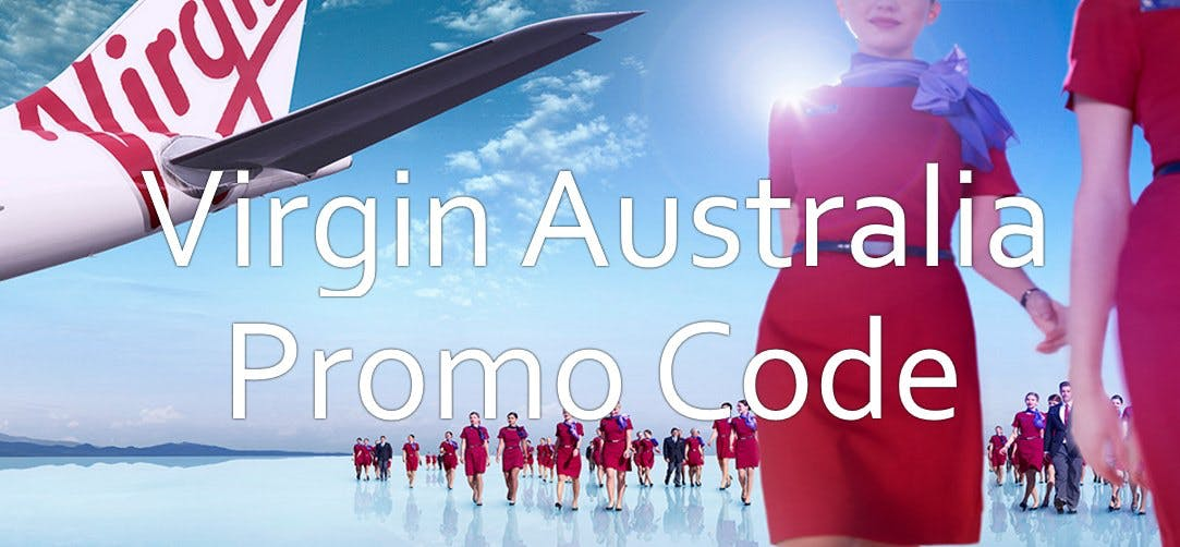 Virgin Australia Up To 40 Off Promo Code